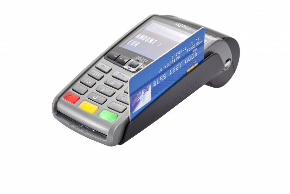 paytel terminal iwl250