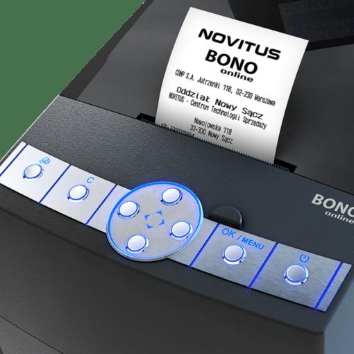 Drukarka online NOVITUS BONO ONLINE
