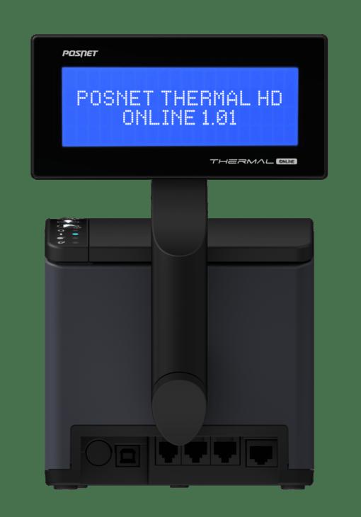 Drukarka online Posnet THERMAL HD ONLINE